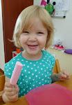 Min prinsesse - Nu 3 år