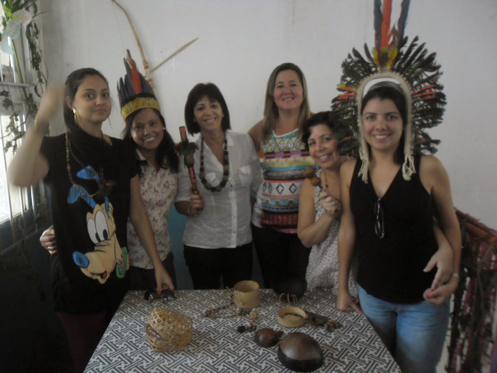 Semana da Cultura Indígena