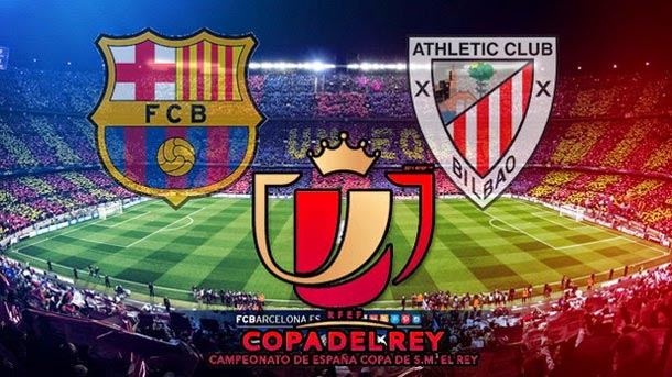 Athletic Club de Bilbao vs FC Barcelona