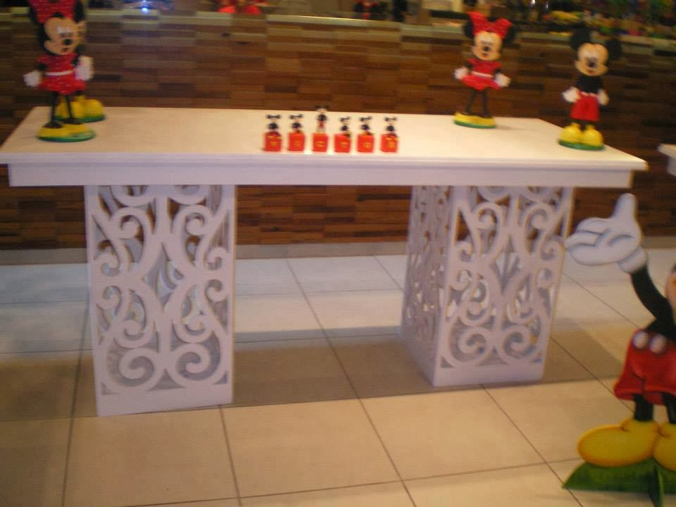 mesa de 165m de arabesco