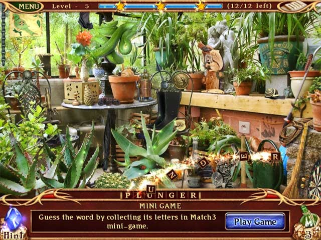 Free Download Games Hidden Object Crossword 2 Untuk Komputer - ZGASPC