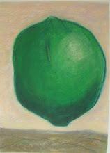 Celestial Lime