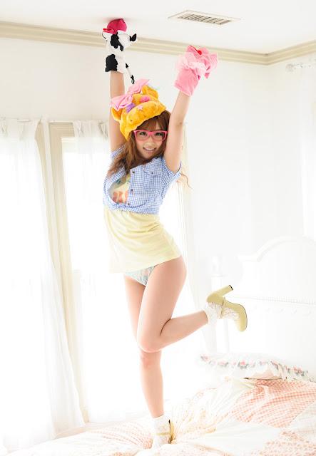 成瀬心美 Kokomi Naruse Pictures 13