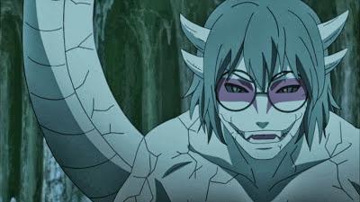 Naruto Shippuden Episode 335 -  Konoha Satu Sama Lain