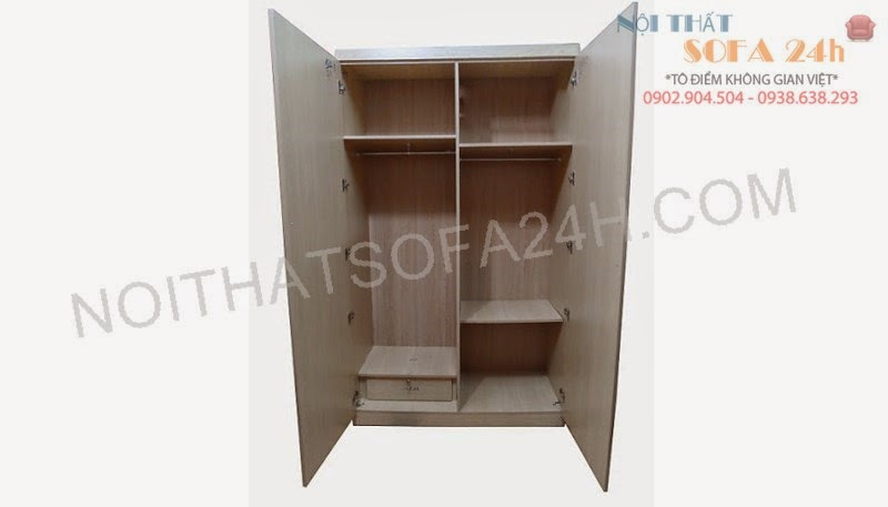 Tủ áo TA080