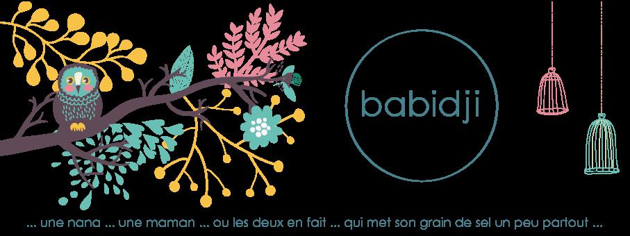 babidji