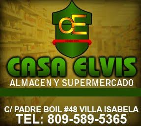 CASA ELVIS