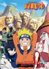 Naruto (2002 - 2005)