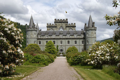 Bart Boehlert's Beautiful Things: The Scottish Country House