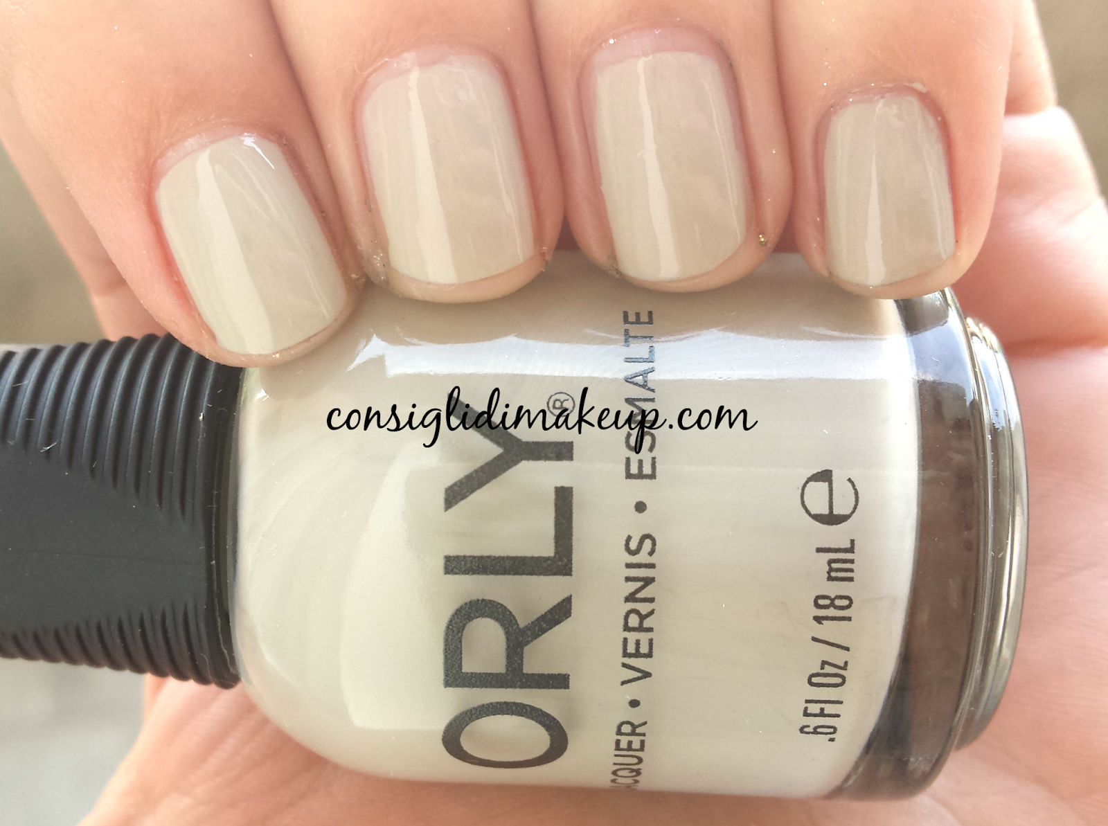 highlight orly limited edition smoky