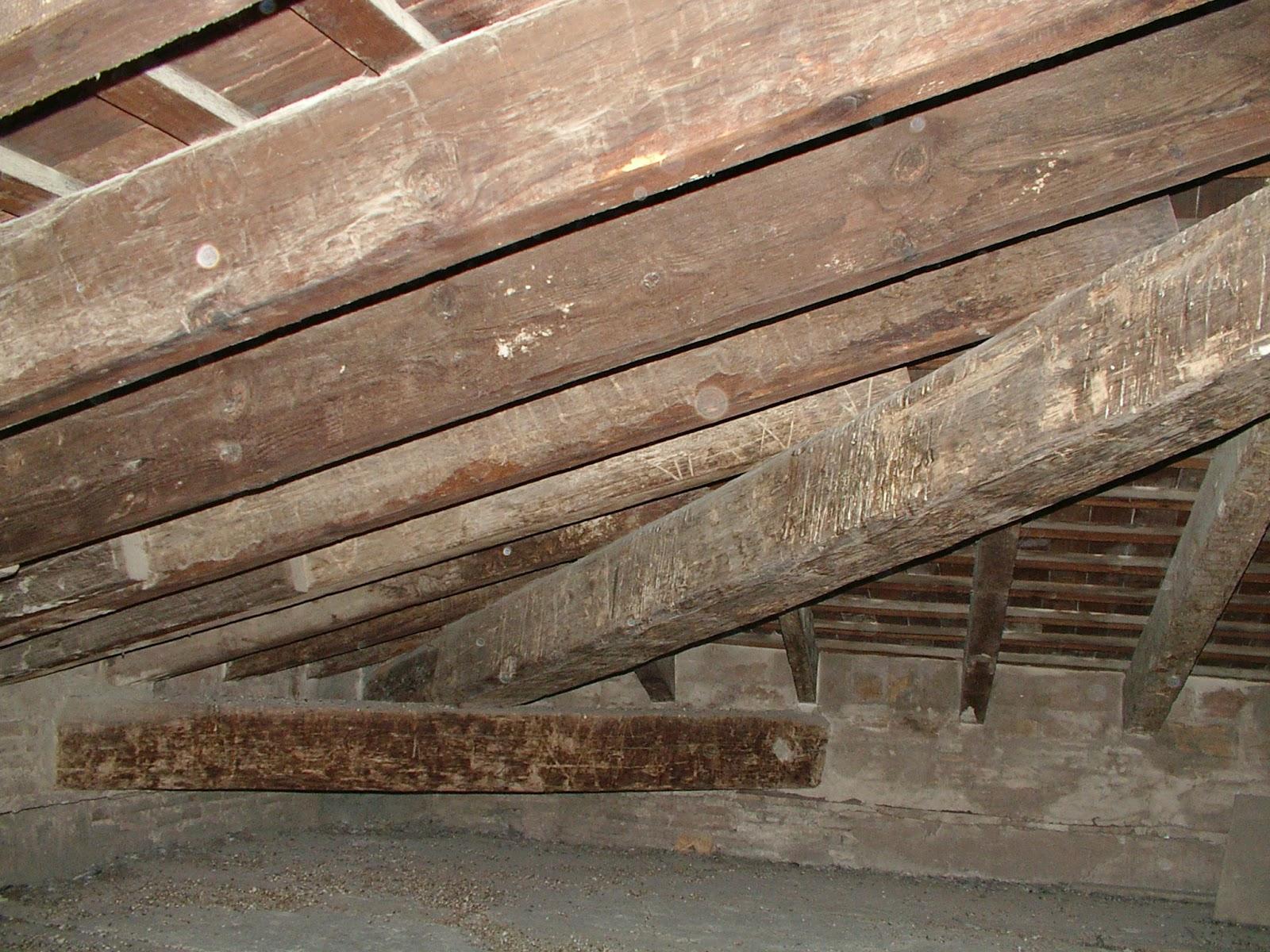 Arte de cuidar la madera mantenimiento de la madera - Tratamiento carcoma madera ...
