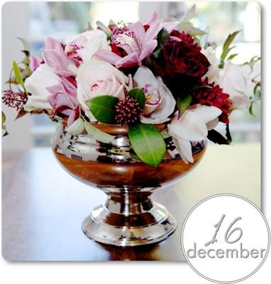 cymbidium orkide, vacker julgrupp, annorlunda julgrupp, rosa och rött