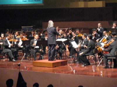 Musik Klasik dan Simfonik