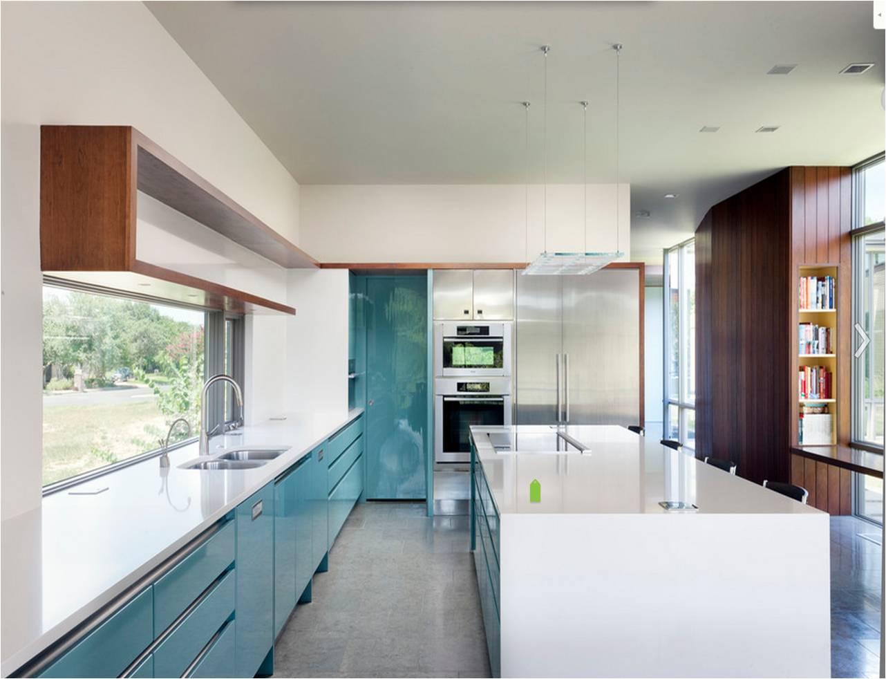 Cozinhas Modernas Fvm Com Kelly Souza