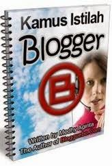 Istilah Paling Unik dan Menarik Dalam Dunia Blogger