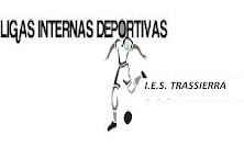 Ligas Internas Deportivas en el I.E.S. Trassierra