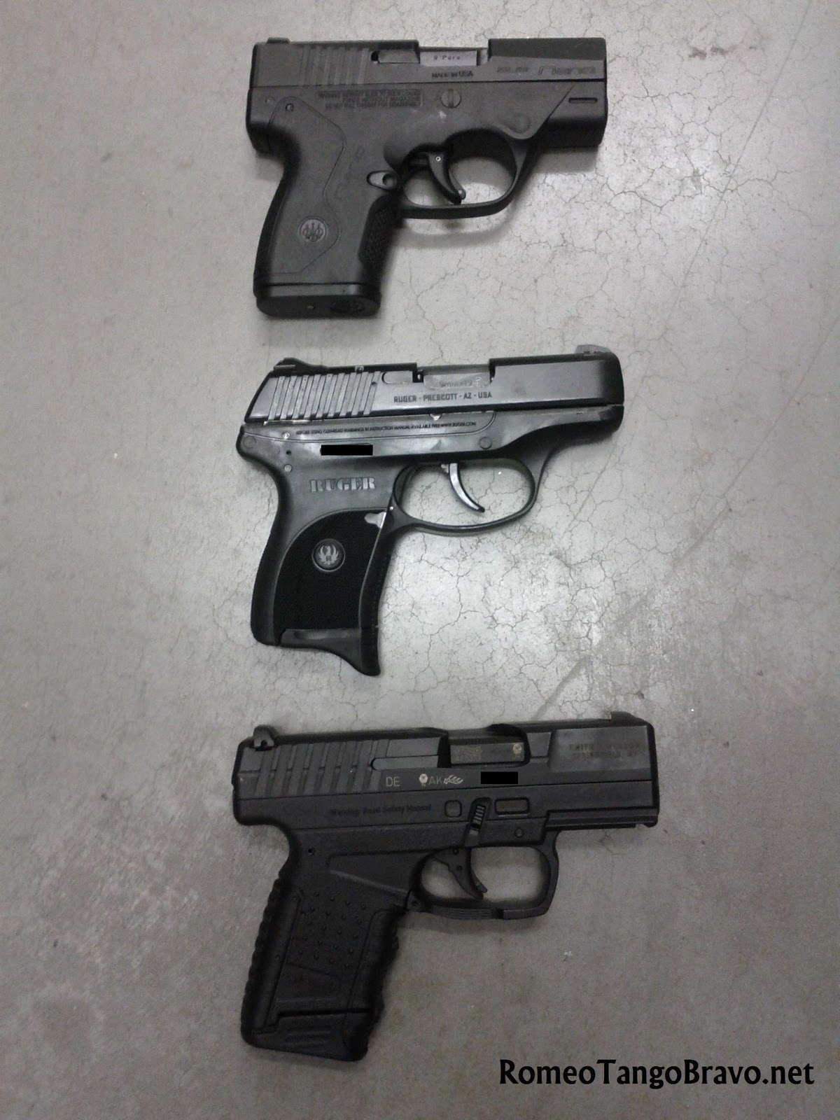 Glock 26  PPS   M And P Shield Vs Glock 26