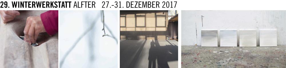29. Winterwerkstatt Alfter 2017