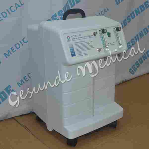 toko oxygen concentrator sella