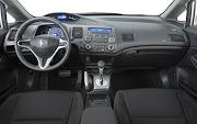 2011 honda civic interior. Honda Civic. 2011 honda civic interior