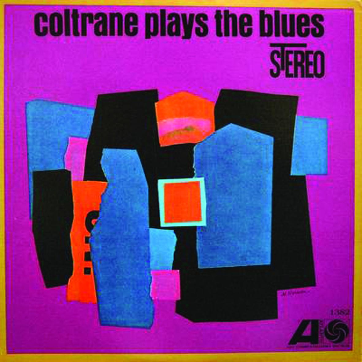 Swingville john coltrane coltrane plays the blues 1962 john coltrane coltrane plays the blues 1962 stopboris Gallery