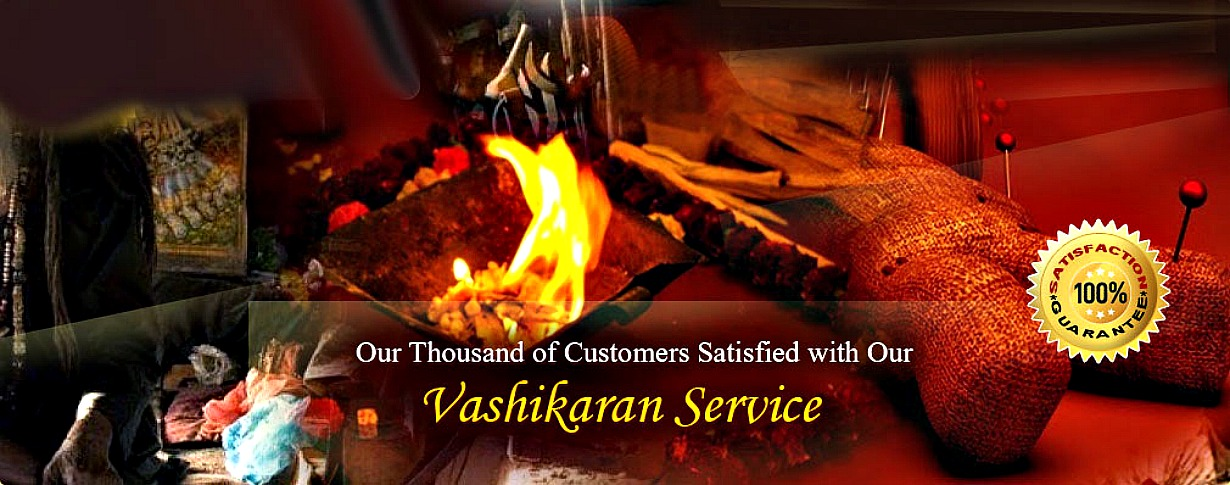 vashikaran certified services
