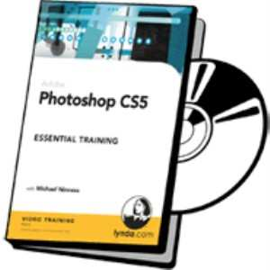 Photoshop CS5 Essential Training