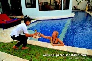 Paradise Beachfront Complex Rentals