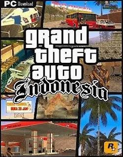 GTA Extreme Indonesia