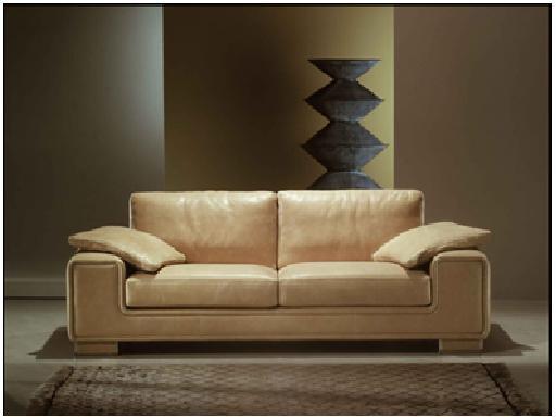 Decora y disena decoraci n de salas con sillones estilo for Sofas modernos contemporaneos
