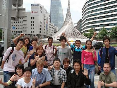 Trường Nhật Ngữ tại Nagoya