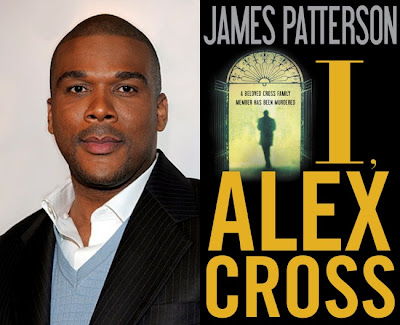 I Alex Cross Movie