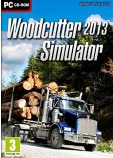 Woodcutter Simulator 2013   PC