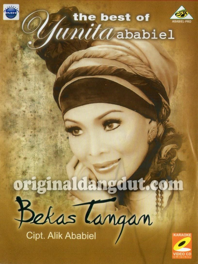 Yunita Ababiel - Bekas Tangan 2012