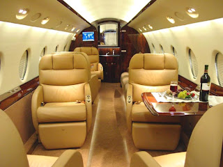 Charter Private Jet