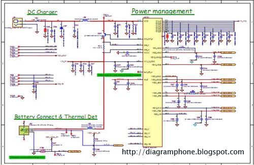 Nokia    1325    Schematic       Diagram     Phone    Diagram