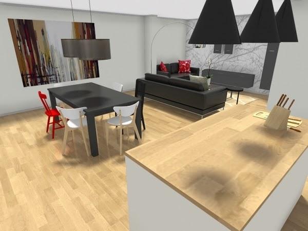 Conseils d co et relooking un logiciel de conception de - Logiciel conception maison ...