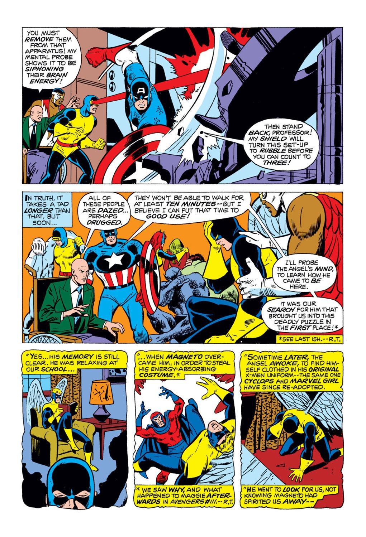 Captain America (1968) Issue #174 #88 - English 14