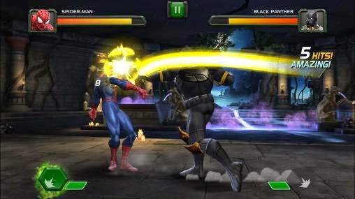 Download Marvel Contest Of Champions