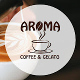 """Aroma Coffee & Gelato"""