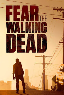 Assistir Fear The Walking Dead: Todas as Temporadas – Dublado / Legendado Online HD