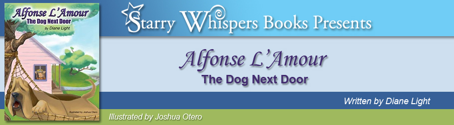 Starry Whispers Books Alfonse L'Amour
