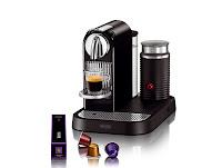 Máy pha cafe Nespresso Delonghi EN265BAE
