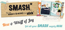 Smash ook bij Whiff of Joy ;0)
