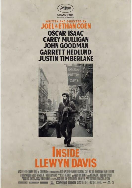 Oscar Isaac, John Goodman, Carey Mulligan
