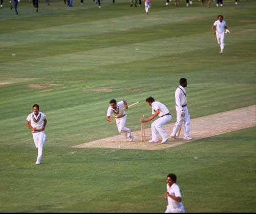 1983 world cup final pics. World Cup Final 1983