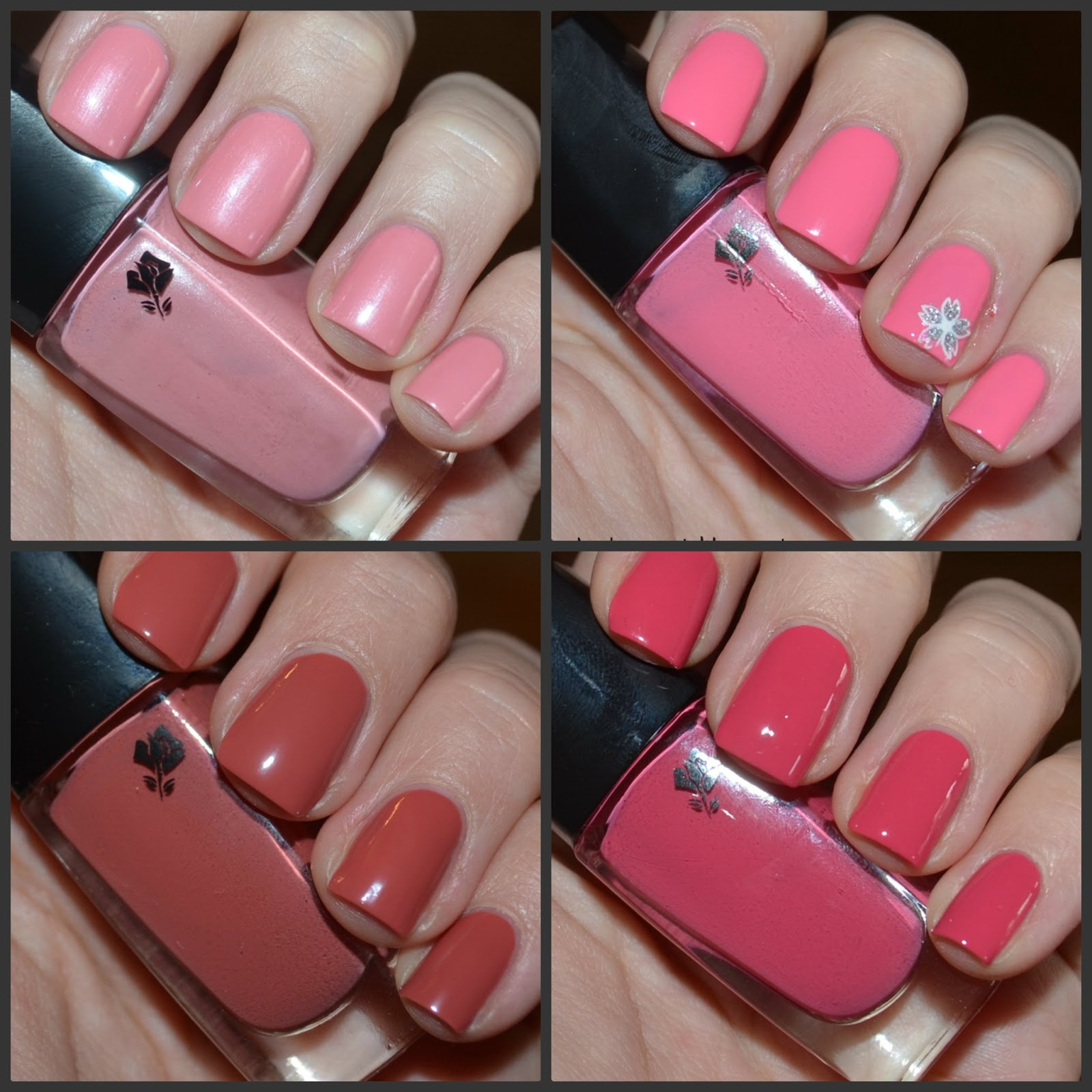 Fall In Love With Lancome Vernis In Love My Beauty Galleria