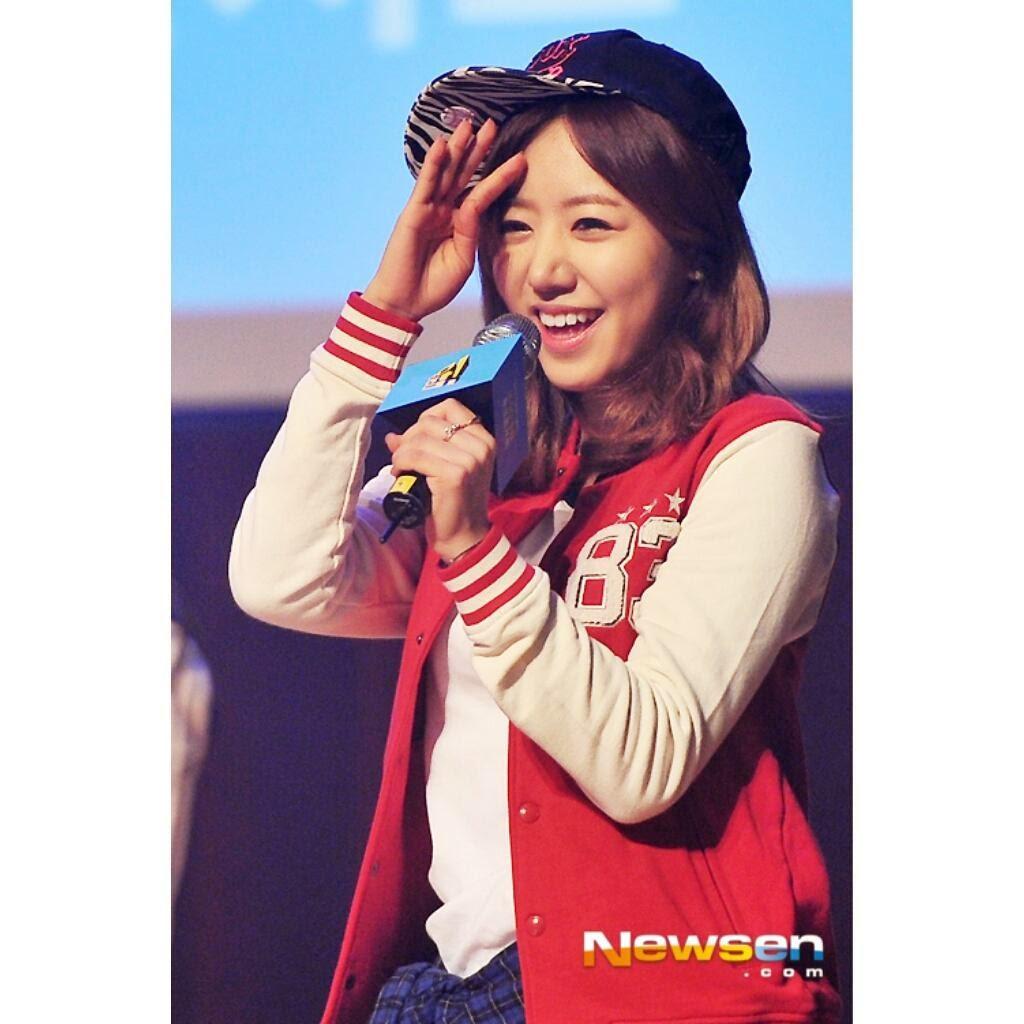 ★Kim Nam Joo Apink★