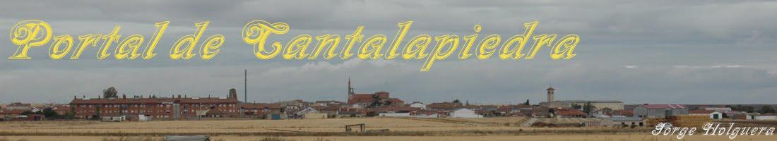 Portal de Cantalapiedra