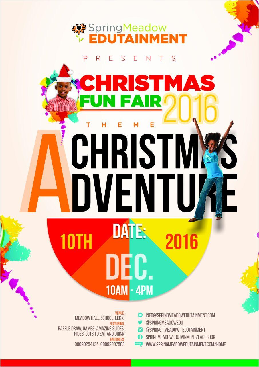 Xmas Fun Fair